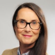 Dr.med.dent. Karin Bender-Gonser