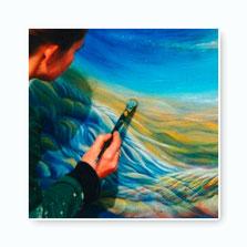 Malerei und mehr