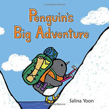 Baby Can Travel Store - Penguin's Big Adventure