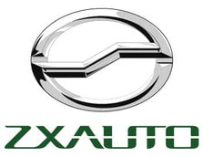 zx auto логотип