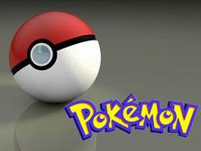 Pokemon Geschenke