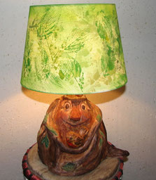 Lampe Lappland