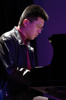 横浜ジャム音楽学院 ピアノ講師 宮前幸弘
