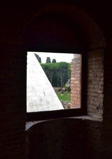 OmoGirando il Museo Ostiense