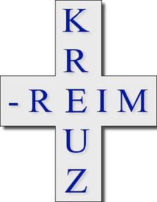 Kreuzreim - Das Lukasevangelium in Reimform