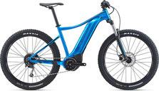 Giant Fathom-E+ e-Mountainbike / 25 km/h e-MTB 2020