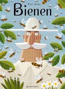 """Weihnachtsgeschenke für Kinder: das Buch """"Lass uns was pflanzen"""" ist eines der schönsten Kinderbücher für kleine Gärtner"""