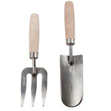 Weihnachtsgeschenke für Kinder, die kleine Handschaufel und die Buddelgabel sind dir richtigen Geräte für die kleinen Gärtner