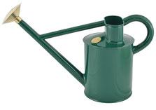 Weihnachtsgeschenke für Gärtner, Gießkanne von HAWS 8,0 Liter