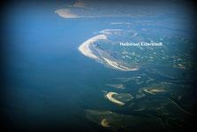 Wattenmeer Insel Eiderstedt Nordfriesland Schleswig-Holstein