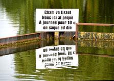 Une invitation à la pêche à Feuillières