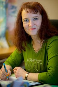 Astrid Röben von Röben Printmedien in Neuenkirchen