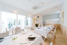 Restaurant La Blancheur