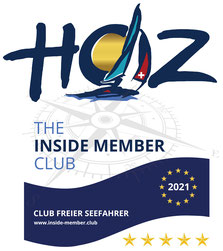 INSIDE MEMBER CLUB | www.hoz.swiss