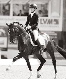 Den Haag - Gekört & Grand Prix erfolgreich m. Isabell Werth