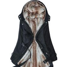 parka-hiver-chaude-femme