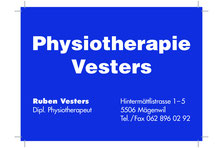 Physiotherapie Esters
