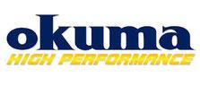 Firmenlogo Okuma High Performance Fischereiartikel Hersteller