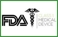 FDA pour le patch powerstrip