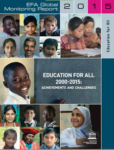 UNESCO - Education for all