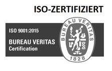 ISO 9001:2015 Swissmedic Swiss Logistics Award