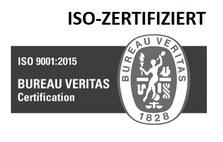 ISO 9001:2015 Swissmedic Swiss Logistics Award