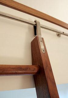 mwe, alfa-design, лестницы, библиотечные, откатные, ролики, подвесные, крючок, приставные, телескопические