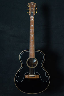 Evely Brothers Steinegger Gibson J180 J185