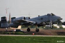 A-10 Warthog addio, il ritiro del guerriero.