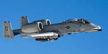 """Il Pentagono elogia gli A-10 """"Warthog"""" in missione contro l'ISIS, ma l'USAF non vede l'ora di radiarlo."""