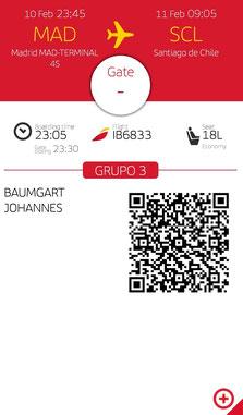 Apps, Reisen, Reiseapps, Die Traumreiser, Fluggesellschaft