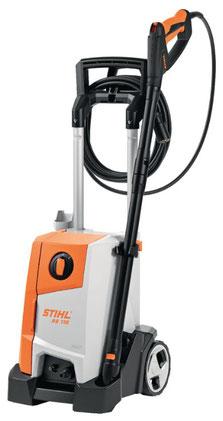 Stihl Hochdruckreiniger RE 110 Preis CHF 319.-