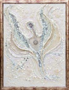 Gabriel - 60 x 80 cm