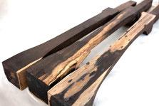 カミゲン黒木 本皮で25万円で作成可能