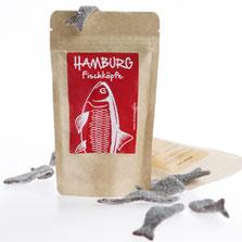 Hamburg Spezialitäten & Kaffe und Schokolade