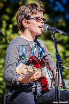 Tag der offenen Tuer Musikschule in Nuerenberg
