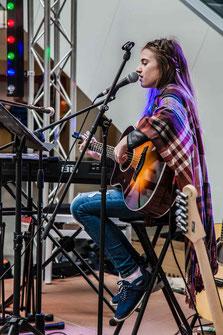 Music Secrets - Musikschule in Nuerenberg - Nürnberger Messe 2016