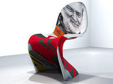 My Phanton chair
