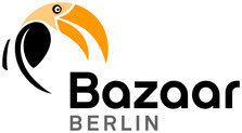 Find us in Bazaar Berlin