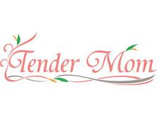 「テンダーマム」ロゴ