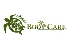 名古屋市北区リラクゼーションサロン「MAHALO BODYCARE」ロゴ
