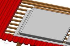 Befestigungslösungen für Solaranlagen von Solar hoch 2