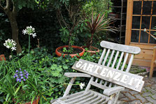 Garten Jutta Willwacher
