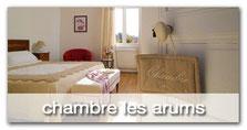 Chambre les Arums