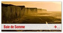 La Baie de Somme et le littoral picard