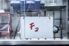 Fluorine Labratory