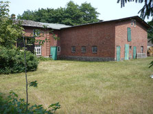 Bauernhof in Büttenwarder
