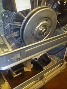 ドラム式洗濯機・全自動洗濯機・二層式洗濯機の修理