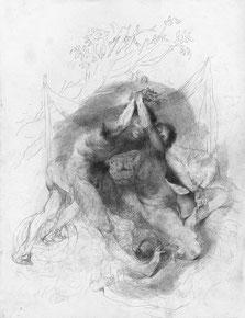 Matthias-Wyss-TAGESLICHT-DAYLIGHT-2011–2014-Pencil-On-Paper-22X29-Cm-31