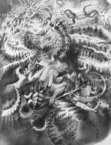 Matthias-Wyss-TAGESLICHT-DAYLIGHT-2011–2014-Pencil-On-Paper-22X29-Cm-19